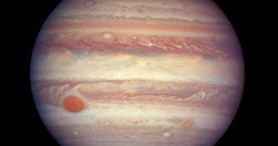NASA Yupiterdə fırtına olduğunu bildirib