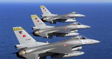 Türkiyə qırıcıları Bakı səmasında uçacaq – VİDEO