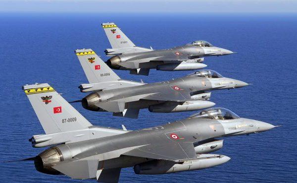 Türkiyə qırıcıları Bakı səmasında uçacaq - VİDEO