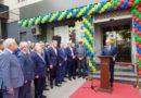 Kiyevdə Azərbaycan Ticarət Evi açılıb