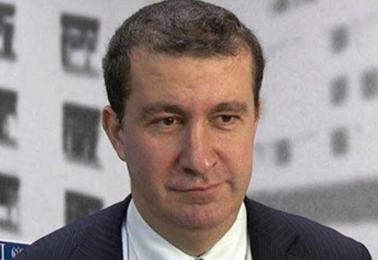 """Aleksandr Skakov: """"Ermənistan rəhbərliyi təcrübəsizdir"""""""