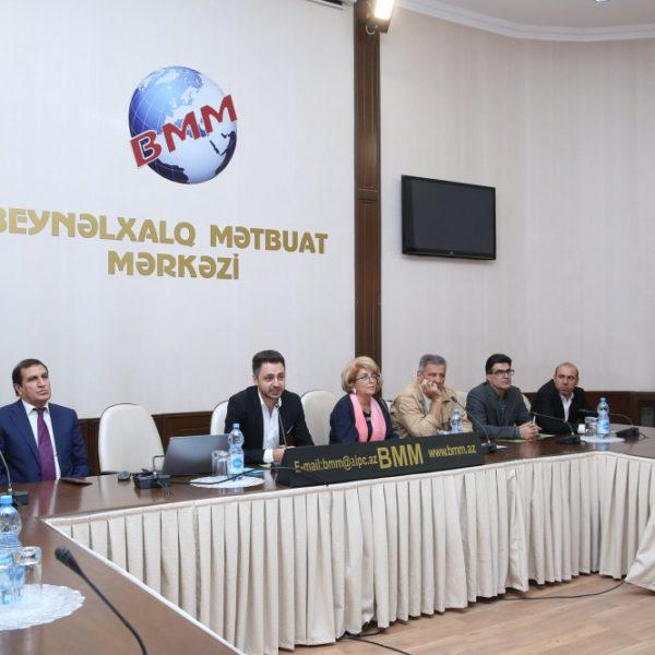 """""""Mirzə Ələkbər Sabir virtual muzeyi"""" ingilis və rus dillərində"""