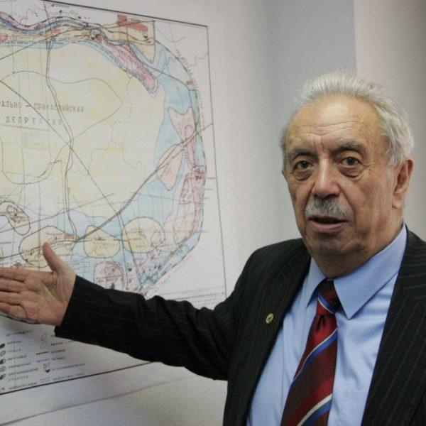 Surqut aeroportuna azərbaycanlı geoloqun adı verildi