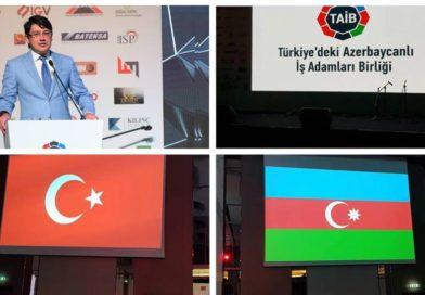 Azərbaycan-Türkiyə: iş adamları arasında əlaqələr genişlənir