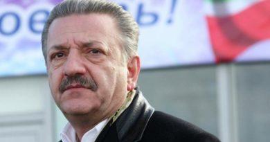 Telman İsmayılov barəsində cinayət işi açıldı