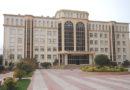 """Odlar Yurdu Universitetindən """"diplom"""" iddiaları ilə bağlı açıqlama"""