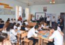 Ombudsmanın təşəbbüsü ilə Çilov adasında maarifləndirmə  tədbiri həyata keçirilib