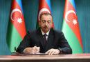 İlham Əliyev 4 fərman, 2 sərəncam imzaladı
