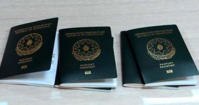Pasporta ehtiyac olmayacaq – YENİLİK