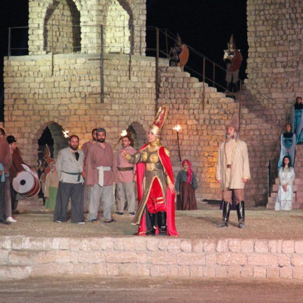 """""""Tarixin canlı səhifələri"""" adlı Vll Gənclər festivalı keçirilib"""
