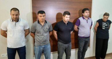 Qadın kriminal avtoritetlərə adam oğurlatdırdı