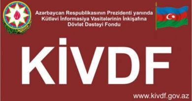 Azərbaycan mətbuatı kifayət qədər söz azadlığına malikdir