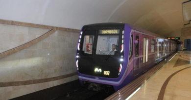 Metronun açılacağı tarix dəqiqləşdi – RƏSMİ AÇIQLAMA