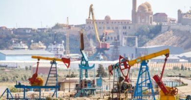 Azərbaycan neftinin qiyməti 48 dolları keçib