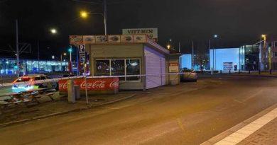 """İsveçdə """"Ağdam"""" restoranının yandırılması araşdırılır – RƏSMİ"""