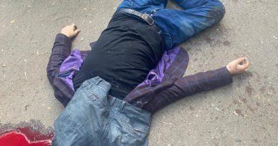 Bakıda iş adamının intiharının şok təfərrüatı – FOTO