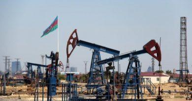 """""""Azeri Light"""" neftinin bir barreli 64,78 dollara satılır"""