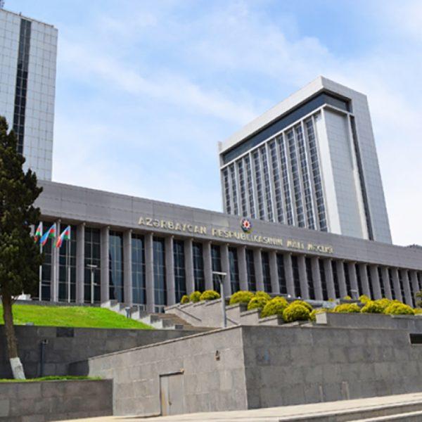 Milli Məclisin növbəti plenar iclasında 22 məsələyə baxılacaq