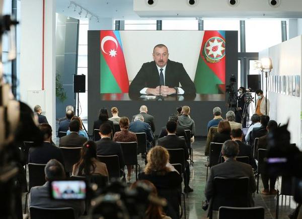 """Azərbaycan Prezidentinin ermənilərə ötürdüyü ciddi mesaj - """"Onlar bunu dərk etsələr..."""" – Millət vəkili"""