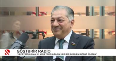 """""""Anam deyirdi ki, Şəkidən çıxanda sizə güləcəklər"""" – VİDEO"""