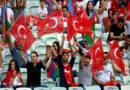 İsveçrə – Türkiyə oyununun tamaşaçı sayı açıqladı – UEFA