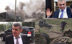 Azərbaycan iki erməni milyarderini beynəlxalq axtarışa verdi