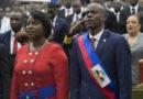 Haitinin prezidenti və xanımı öldürüldü –  VİDEO