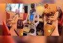 Səudiyyə Ərəbistanı restoranlarında robotlar işləməyə başladı