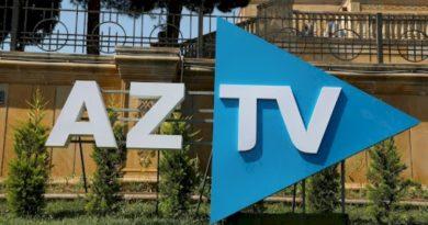 AzTV-də kadr dəyişikliyi olub