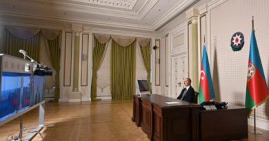 """Prezident """"France 24"""" kanalına müsahibə verib – YENİLƏNİB"""