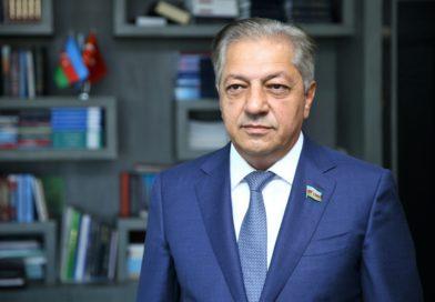 """Cavanşir Feyziyev: """"Erməni siyasətbazların """"Arsax"""" mifi də belə dağıldı"""" – MÜSAHİBƏ"""