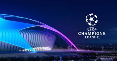 UEFA Çempionlar Liqasının qrup mərhələsində III turun oyunları keçirilib