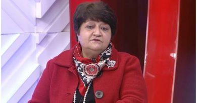 """Ülviyyə Mikayılova """"Space"""" TV-yə yeni rəhbər təyin olundu"""