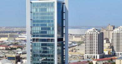 Üç ayda Neft Fondunun gəlirləri 3,1 milyard manat, xərcləri 2,5 milyard manat olub