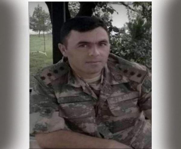 Şəhid zabitimizin 7 ay sonra Füzulidə nəşi tapıldı