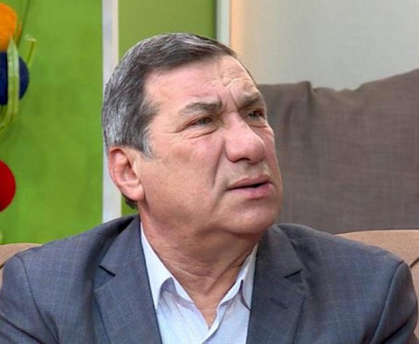 Xalq artisti Arif Quliyev VƏFAT ETDİ