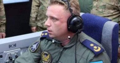 Pilot Rəşad Atakişiyevə şəhid statusu verildi
